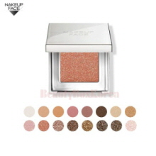 NAKEUP FACE Naked Eye Shadow [Shimmer,Glitter] 2g